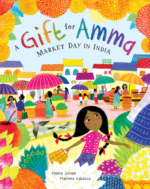 Gift for Amma: Market Day in India