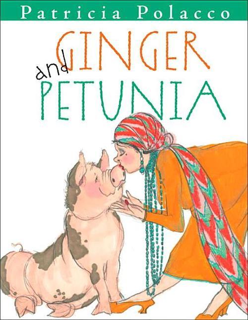 Ginger and Petunia