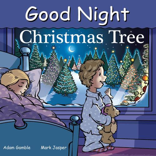 Good Night Christmas Tree