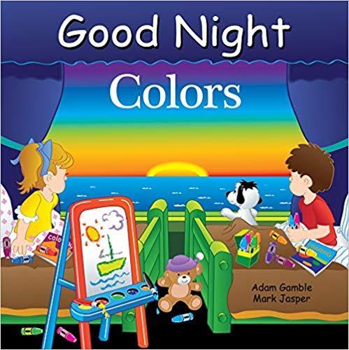 Good Night Colors