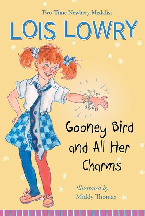 Gooney Bird and All Her Charms