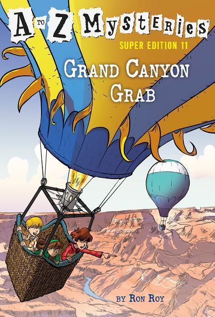 Grand Canyon Grab