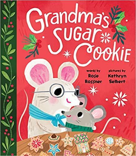 Grandma's Sugar Cookie