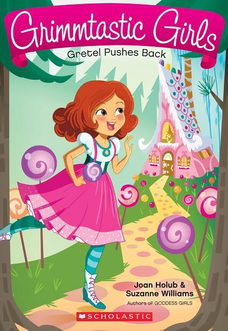 Gretel Pushes Back