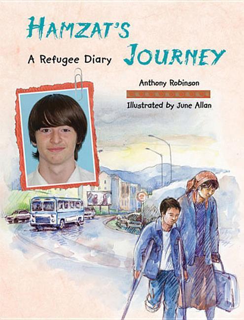 Hamzat's Journey