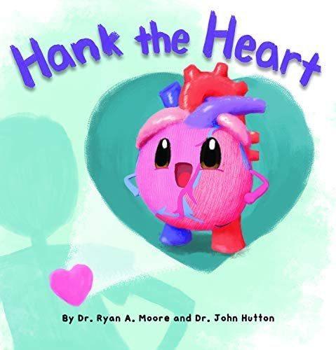 Hank the Heart