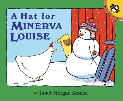 Hat for Minerva Louise