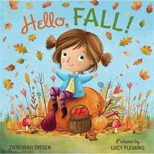 Hello, Fall!