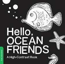 Hello, Ocean Friends