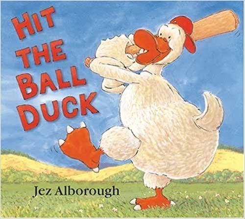 Hit the Ball Duck