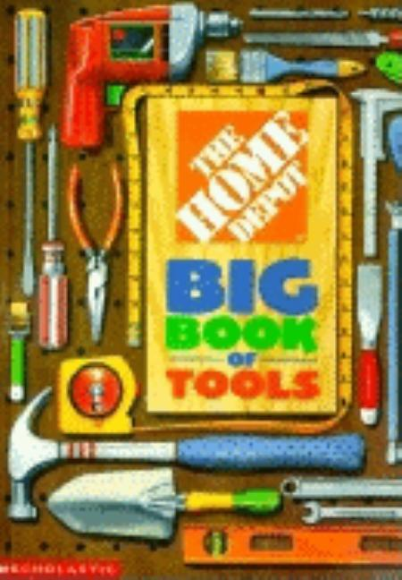 Home Depot Big Book of Tools