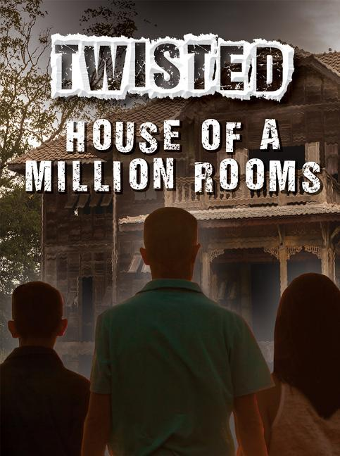 House of a Million Rooms