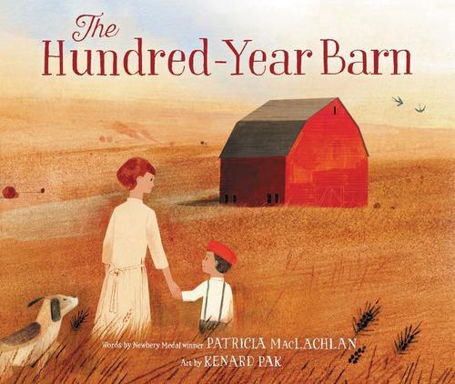 Hundred-Year Barn