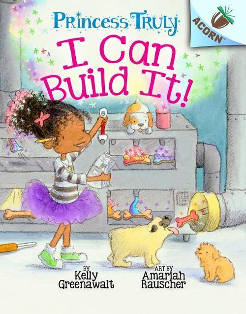 I Can Build It!