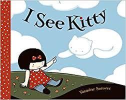 I See Kitty