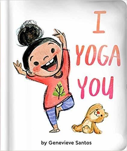 I Yoga You