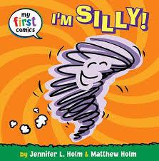 I'm Silly!