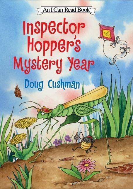 Inspector Hopper's Mystery Year