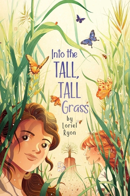 Into the Tall, Tall Grass