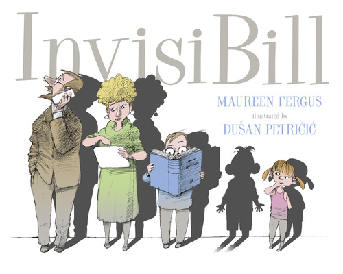 InvisiBill