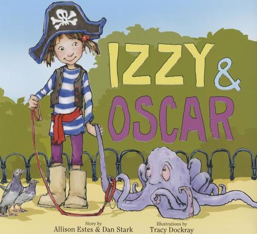 Izzy & Oscar