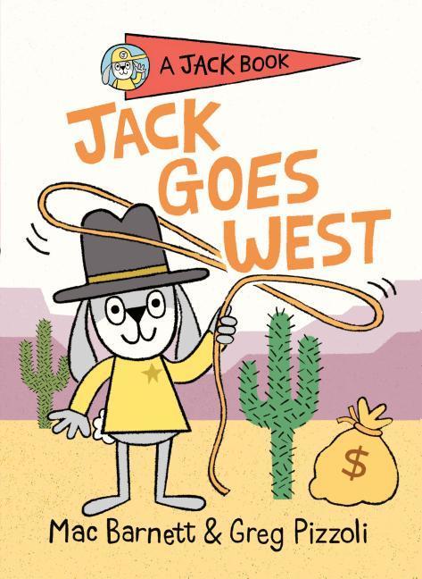 Jack Goes West