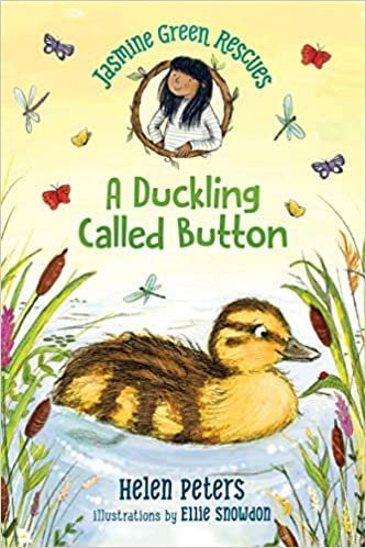 A Duckling Called Button
