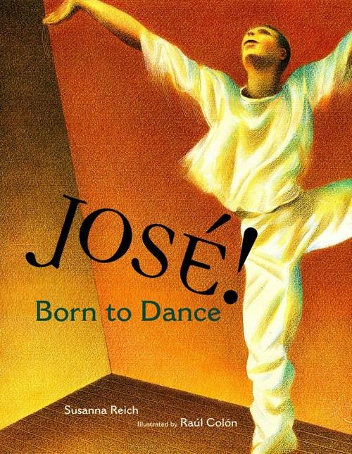 Jose! Born to Dance