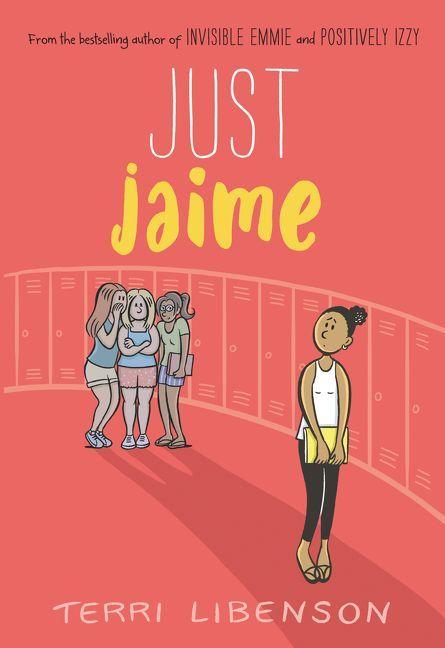 Just Jaime