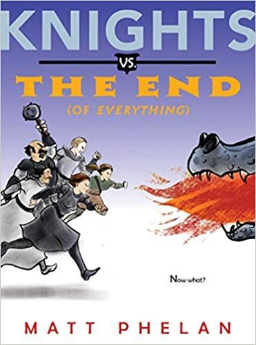 Knights vs. the End