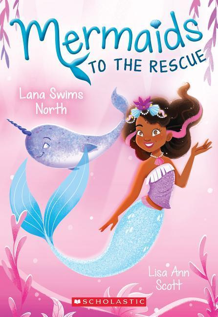Lana Swims North