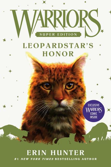 Leopardstar's Honor