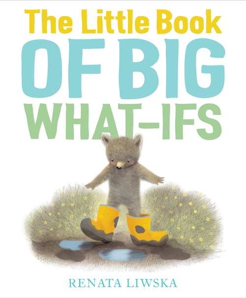 Little Book of Big What-Ifs