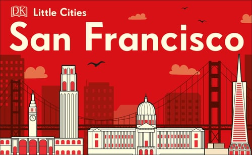Little Cities: San Francisco