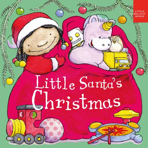 Little Santa's Christmas