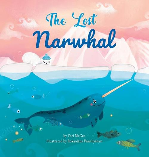 Lost Narwhal