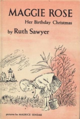 Maggie Rose, Her Birthday Christmas