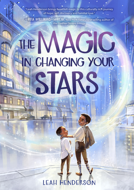 Magic in Changing Your Stars