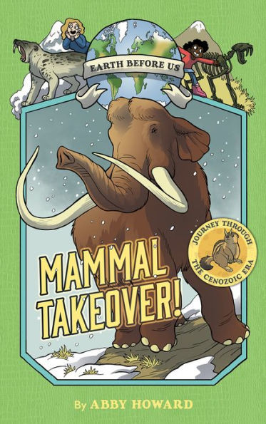Mammal Takeover!