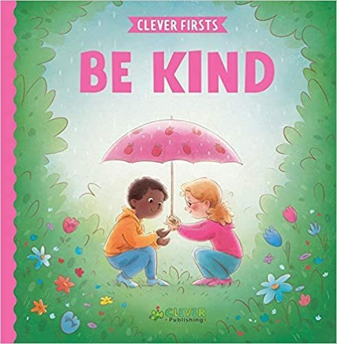 Manners: Be Kind