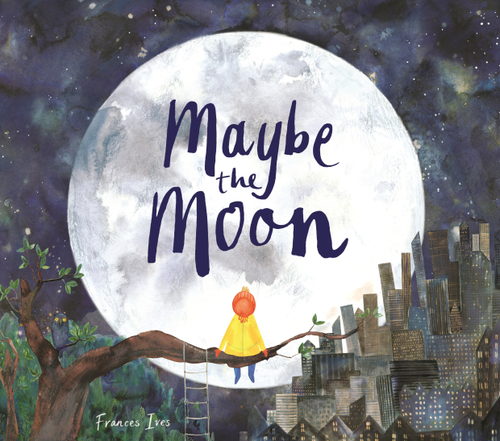 Maybe the Moon