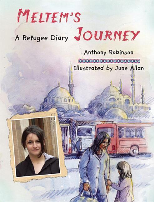 Meltem's Journey