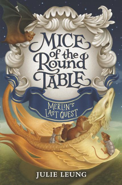Merlin's Last Quest