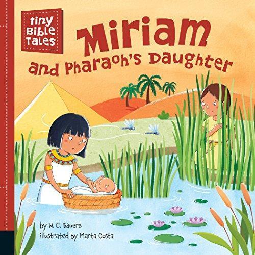 Miriam and Pharoah's Daughter
