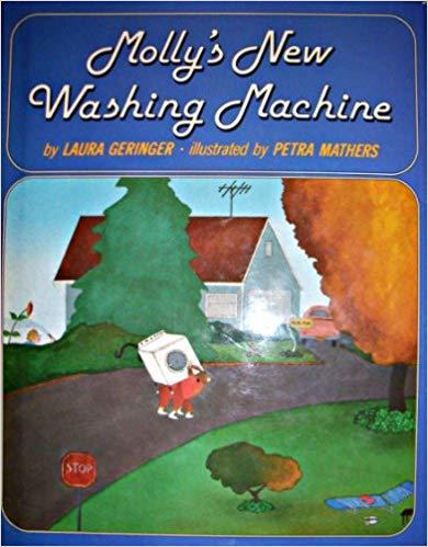 Molly's New Washing Machine