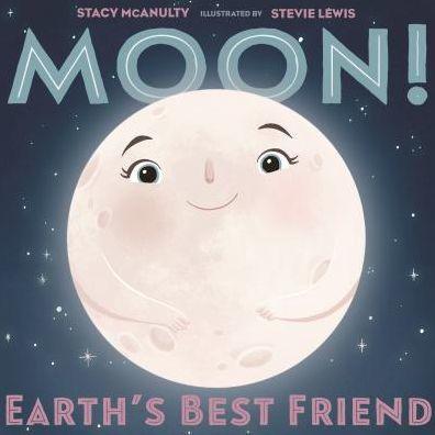 Moon! Earth's Best Friend