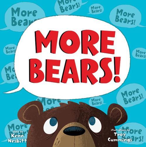 More Bears!