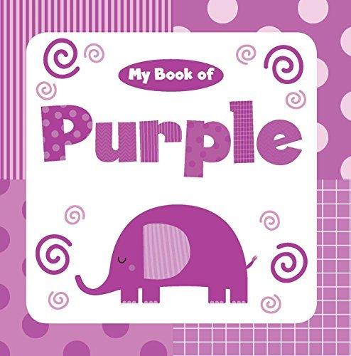 My Book of Purple