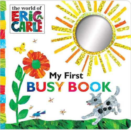 My First Busy Book
