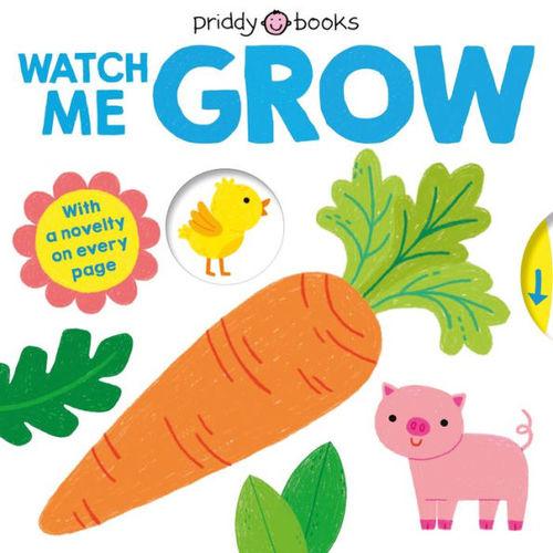 My Little World: Watch Me Grow